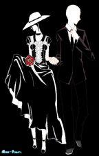The Slender Man loves me?! (Slender Man love story) by iship_destiel