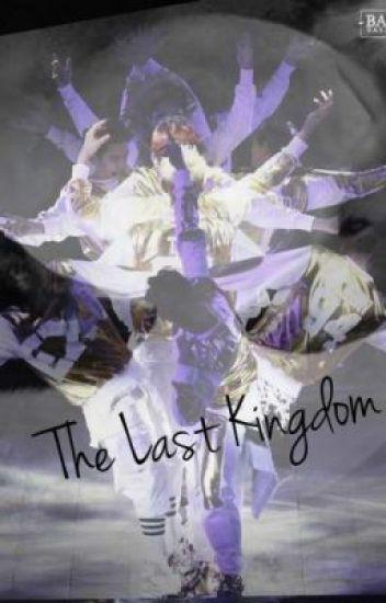 The Last Kingdom (EXO boyxboy)