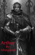 Arthur by Ishinguard