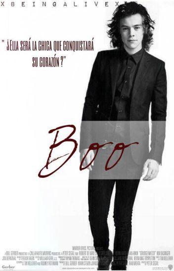 Boo |h.s| «Acabada»