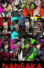 Nanbaka x Child Reader by ill_be_watching_you