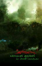 Addeath... Nástupkyně decepticonů na straně Lockdowna by ElectraPrime21