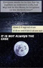 IT IS NOT ALWAYS THE CASE by Drishtiverma2000