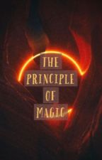Принцип магии by Rideilit