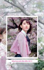 [48Group] [Drabbles] [SakuraxAll] Miyawaki sama đến rồi !!! by StarFu