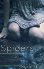 Spiders by Miszty