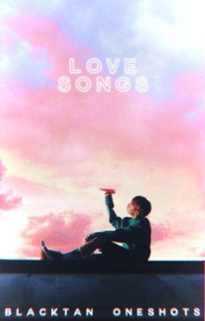 shy love songs