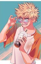 Bakugo X reader by SmellowProductions