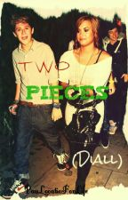 Two Pieces- (Diall Hovato fanfiction) by BananaLovarou