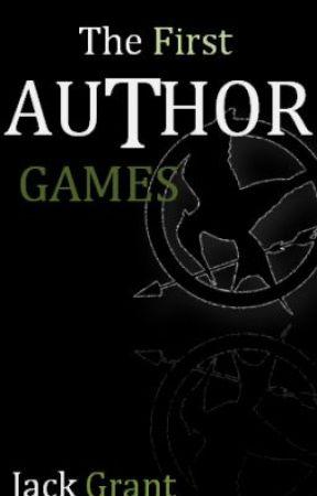 Author Games: Original by Author_Games