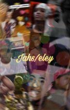 JAHS/ELEY by daslumpgoddess