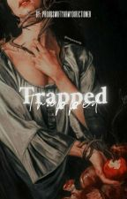 Trapped {Poems} by PROUDSwiftyARMYDirec