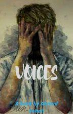 Voices by AhmedSohail9199