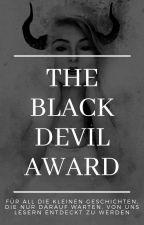 The Black Devil Award by StiIIe