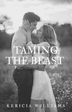 Taming The Beast  by Bunniside