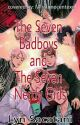 The 7 Bad boys and The 7 Nerdy girls by CandiceSacatani104