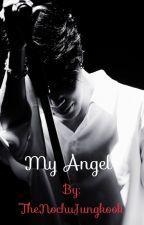 My Angel  P.JM  by TheNochuJungkook