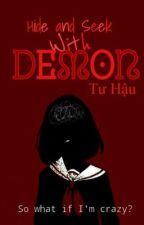 [Creepypasta/12 Zodiac] Trốn tìm với Quỷ by Tu_Hau