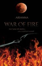 War of fire by Kotomy