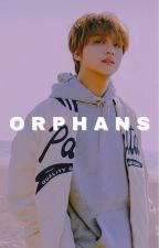 orphans || nct dream  by hozeokz