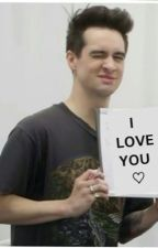 Brendon Urie Imagines by brendonsbaby