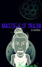 Masters of Geilda  by LeviticusKwasiOnline