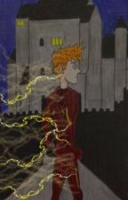 Hotel Transylvania: Johnny is the Flash⚡️ (Season 1) by comicfan1939