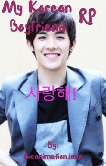 I want a korean boyfriend