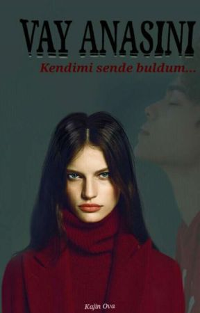 V A Y    A N A S I N I . Yarı Texting by kajin2387