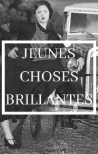 Jeunes Choses Brillantes | Miss Fisher's Murder Mysteries by imgayheeforjayhee