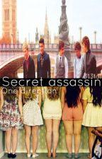 Secret assassins One direction by 313lol