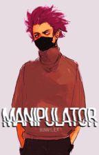 Manipulator | Hitoshi Shinso x Reader | by kliletic