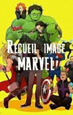 Image Marvel by TetedeBouc