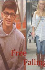 Free Falling (Zayn Malik fan fic) by CrazyBirdie