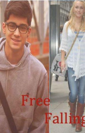 Free Falling (Zayn Malik fan fic)