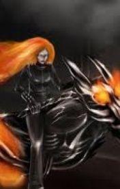 The Born Rider by TwistedMidnight