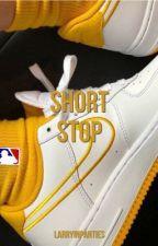Short Stop  by LarryInPanties