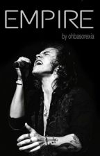 Empire - [Harry Styles AU - German Translation] by MeanStylinson
