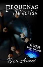 Pequeñas Historias #31creepywords by rosaimee