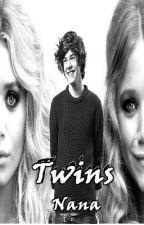 Twins ♥  // H.S by NanaPatornilo