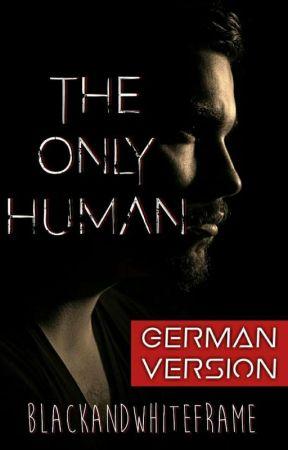 the only human [german original] by blackandwhiteframe
