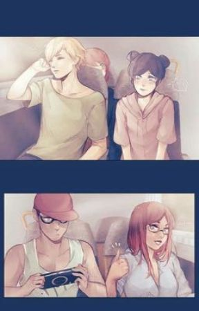 Miraculous Ladybug: The Camping Trip (working title) by TheEmoFreak29