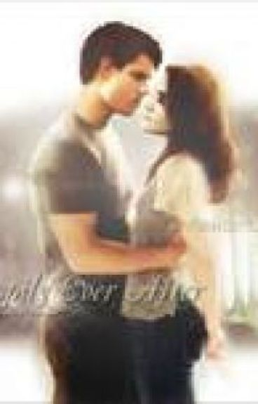 Renesmee and Jacob's Love Story