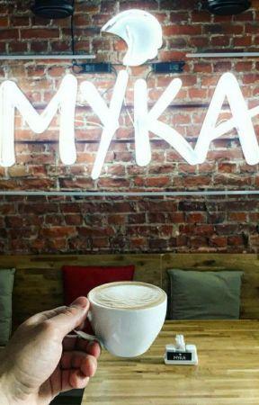 Writing Prompt by Myka by mykareien