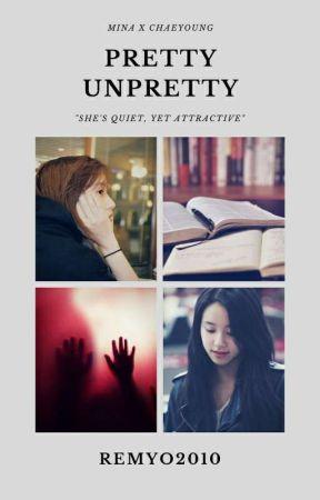 Pretty Unpretty | Michaeng [TW] by remyo2010