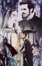 Captain Swan One Shots by the_fourtris-of-CS