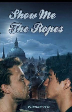 Show Me The Ropes {cashton} by brianna-rose