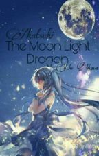 Akatsuki No Yona:The Moonlight Dragon. by Kim_Aezhia