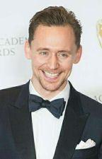 Hey Love - Tom Hiddleston Imagines by Lee930605