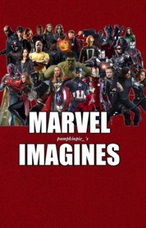 Marvel Oneshots (Requests open!) by pumpkinpie_